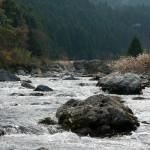 安曇川(葛川細川)